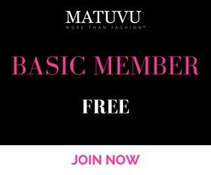 membership basic fashion matuvu