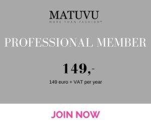 professional membership fashion