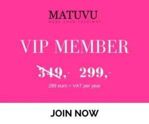 VIP member business fashion